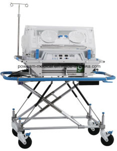 Hospital Fetal Care Transport Infant Baby Incubator (Babycare 6G) pictures & photos