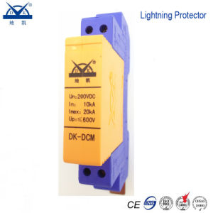 RS485 Pluggable Control Signal Line Lightning Protector pictures & photos