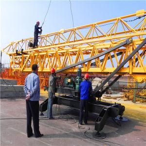 Qtk20 Model 2ton Fast Erection Tower Crane pictures & photos