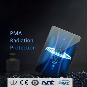 2017 NFC Ferrite Anti Radiation Smart Card pictures & photos
