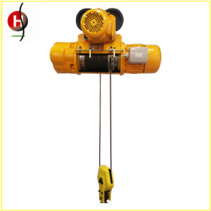 High Quality 10ton Electric Hoist pictures & photos