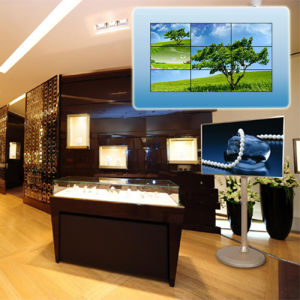 LG 49′′ Multi-Screen Splicing Screen Display/LED Display Screen pictures & photos