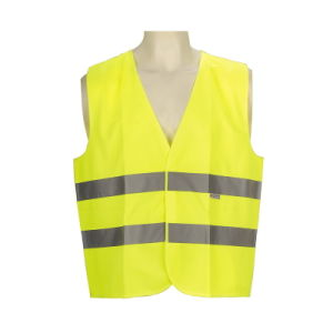 High Visibility Safety Reflective Vest pictures & photos