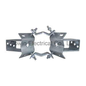America Transformer Pole Mounting Bracket pictures & photos