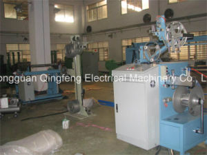 Lsoh/Lszh Electronic Wire and Cable Extrusion Line pictures & photos