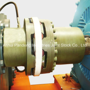 Jaw Coupling/Shaft Coupling for Transmission