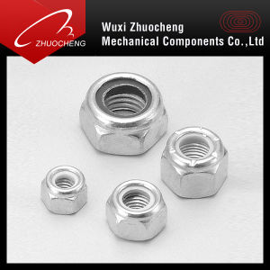 OEM M5 M6 M8 High Quality Bolt and Nut pictures & photos