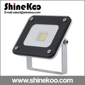 Slim SMD 10W LED Flood Lamp with CE pictures & photos