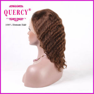 """Super Cheap Lace Wigs 8""""-32"""" Human Hair Wigs Full Lace& Front Lace Natural Hairline pictures & photos"""
