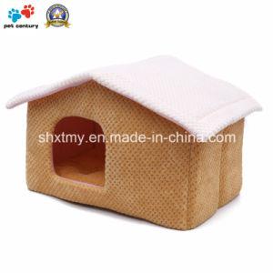 2016newest Pet House Dog House Pet Bed (XT-MC036)
