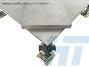 Encapsulated Access Floor (Calcium Sulphate Core) pictures & photos