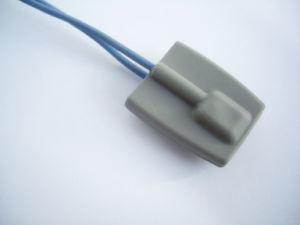 Goldway Plastic 5pin Pediatric Soft Tip SpO2 Sensor pictures & photos