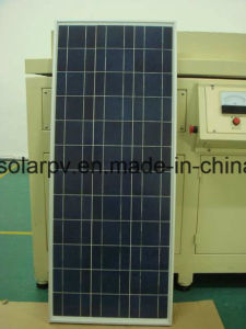 150W Poly Solar Panels with Great Competitive Price and Excellent Price in Asia, MID East, Africa pictures & photos