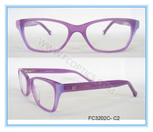 2015 New Acetate Eyeglasses in Wholesales pictures & photos