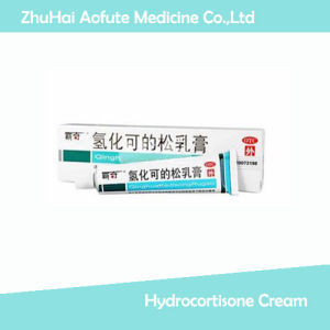 Hydrocortisone Cream OTC Medicine Ointment pictures & photos