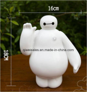 Jingdezhen Ceramic Baymax Toy (QW-333333) pictures & photos