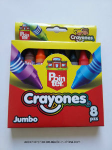 Super Jumbo Crayon pictures & photos