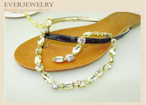 Rhinestone Cup Chain for Slippers, Shoes, Bags Garment pictures & photos