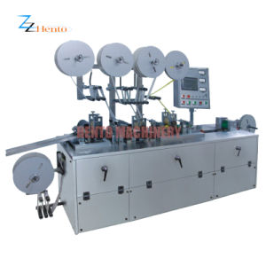 New Design Band Aid Wrapping Machine For Sale pictures & photos