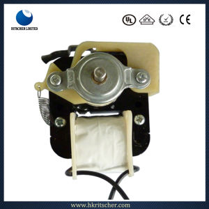 220V Industrial Electric Fan Motor for Exhaustor pictures & photos