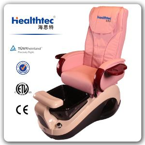 Guangdong Foshan Professional Supplier SPA Joy Pedicure Chair pictures & photos