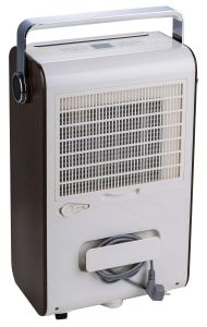 Dyd-M30A Low Noise Touch Key Home Dehumidifier 220V pictures & photos