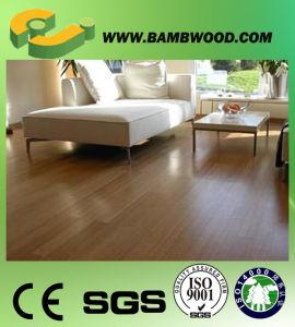 Cheap Strand Woven Bamboo Flooring Ej02 pictures & photos