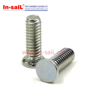 China Fastener Pem Lhfhs M6 Stainless Steel Self Clinching Studs pictures & photos