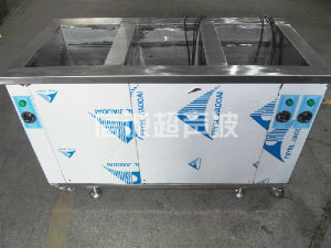 Multi-Tank High Quality Professional Standard Ultrasonic Cleaner