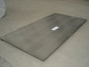 A240 410+A516 Gr60 Stainless Steel Clad Plate Explosive Cladding (E025) pictures & photos