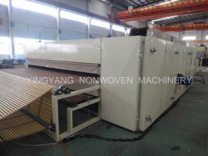 Yyhw- Thermal Bonding Oven&Nonwoven Machinery pictures & photos