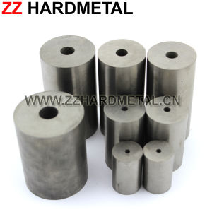 Yg25c Tungsten Cemented Carbide Cold Forging Dies pictures & photos