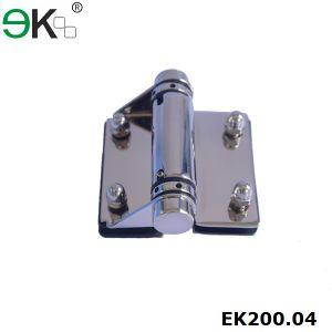 Stainless Steel Glass Hinge (EK10)
