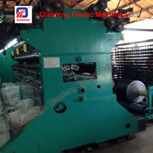 Shade Net Weaving Knitting Loom Machinery pictures & photos