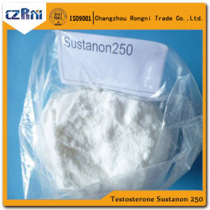 High Purity Bodybuilding Supplements Testosterone Sustanon250mg/Ml pictures & photos