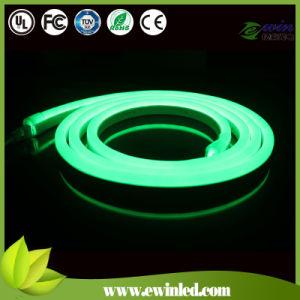 12V Amber Color SMD LED Neon Flex by Shenzhen Manufacturer pictures & photos