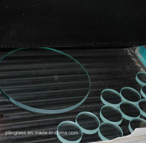 3mm 4mm Water Meter Cover Glass pictures & photos