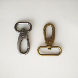 Bronze Clasp with Open Ear for Diesel Bag pictures & photos