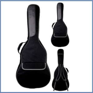 Professional Acoustic Guitar Gig Bag We Sale pictures & photos