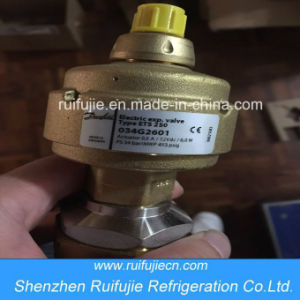 Electronic Expansion Valve Ets100b 034G0050 pictures & photos