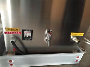 Digital Display Steam Autoclave Sterilizer pictures & photos