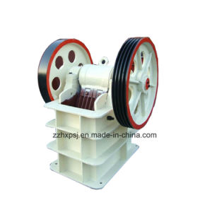 Mini Jaw Crusher, Stone Crusher, Stone Jaw Crusher, Rock Jaw Crusher (PE 750*1060) pictures & photos