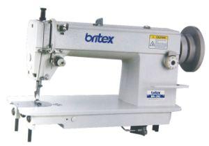 Br-202 High Speed Lockstitch Sewing Machine pictures & photos