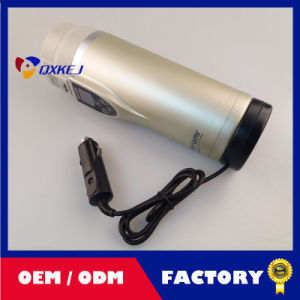 Car Electric Thermal Mug Heater Cups Boiling Water bottle Auto Accessories pictures & photos
