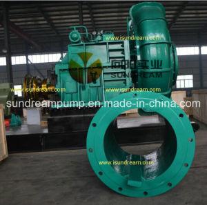 High Quality Slurry Sand Dredge Pump pictures & photos
