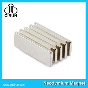Small Block Rare Earth Strong Neodymium Magnet pictures & photos