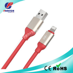USB Charge Cable for iPhone Data Transfer pictures & photos