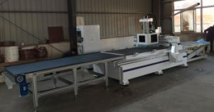 Atc Automatic Loading and Unloading Center Machine pictures & photos