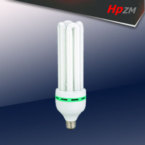 U Shape Energy Saving Lamp pictures & photos
