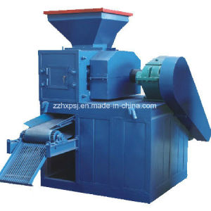 Coal Ball Press Machine for Coal Powder/Coke Powder/Gypsum Powder pictures & photos